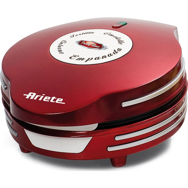 ARIETE 182 PARTY TIME RED